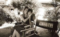 My Two Faves!! kate moennig leisha hailey the l word