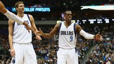 Dallas Mavericks, Rajon Rondo Still Figuring Things Out