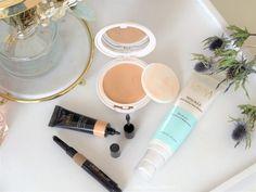 Laura Geller Beauty launch new Base Products - Mattifying Primer, Compact Foundation, Under Eye Concealer, Primrose Oil, Eyeshadow Primer, Creative Colour, Laura Geller, Skin Cream, Bronzer