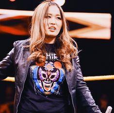 Japanese Wrestling, Women Athletes, Nxt Divas, Ready To Rumble, Kenny Omega, Adam Cole, Wwe Female Wrestlers, Raw Women's Champion, Wrestling Divas
