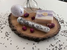 Gifts For Wedding Party, Bridal Gifts, Lavender Soap, Handmade Soaps, Etsy App, Sell On Etsy, Allergies, Enchanted, Home Goods