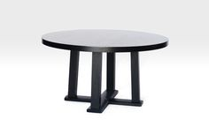 Christian Liaigre Dining Table Christian Liaigre, Furniture Dining Table, Square Dining Tables, Canteen, Furnitures, New Product, Garnet, 19th Century, Architects