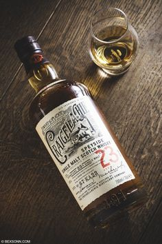 #Craigellachie 23yo #Speyside Single Malt Scotch #Whisky Tasting Notes