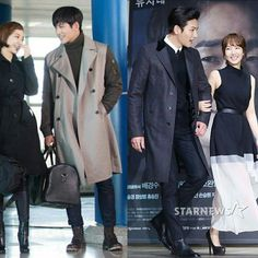 Healer Kdrama, Ji Chang Wook Healer, Park Min Young, The Big Hit, Lee Min Ho, Korean Drama, I Movie, Cute Couples, Celebs
