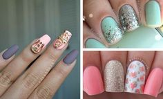 Craving some nail art in your life?You're at the right place. Nail art is incredibly fun and can boost your mood instantly… even on aMonday morning. There's just something about beautifully painted nails. We've searched Instagram for best nail art designs and selected our top 50. We made sure to include the designs that are …