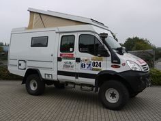 Custom Campers - IVECO 4x4 Mercedes Sprinter Camper, Mercedes Benz Vans, Iveco Daily Camper, Iveco Daily 4x4, Sprinter Van, Off Road Camping, Van Camping, Camper Caravan, Truck Camper