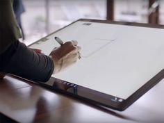 Microsoft Surface Studio is a Cintiq alternative for designers