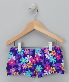 dance shorts Dance Shorts, Short Girls, Butterfly, Invitations, Purple, Floral, Rave, Costumes, Color