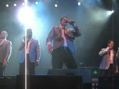 Straight No Chaser - 12 Days of Christmas - Love their acapella version.