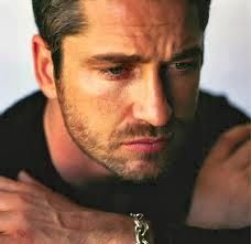 Gerard Butler... T'ank goodness for Gorgeous scottish n Irish men! Indeed!