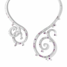 50ct Cocktail Party Solid 925 Sterling silver Round Beautiful design necklace Cz #NIKI #Chain
