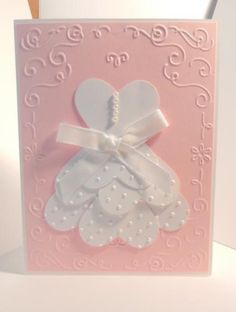 Bridal Shower Punch Art by DCinkit - Cards and Paper Crafts at Splitcoaststampers