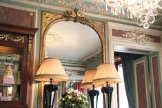 Image result for french patisserie rooms
