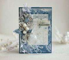 2Crafty Some Christmas Inspiration with Elena