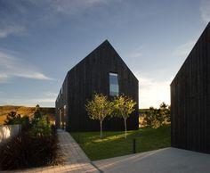 Krakowska nowoczesna STODOŁA – nowoczesna STODOŁA | wnętrza & DESIGN | projekty DOMÓW | dom STODOŁA
