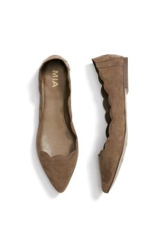 Dear Stitch Fix stylist, I need fall shoes! Something like this in neutral toned colors would be perfect.