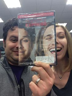 is it worse that she looks like a man or that James Franco looks like a woman