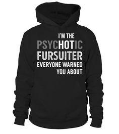 PsycHOTic Fursuiter #Fursuiter