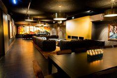 """""""City Lounge Apeldoorn – Storende invloeden vervagen en maken plaats voor een geestverrijkende ambiance"""""""