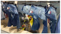 Jeans Tommy Hilfiger #tommy #hilfiger #tommyhilfiger #cerromaggiore #milano #expo