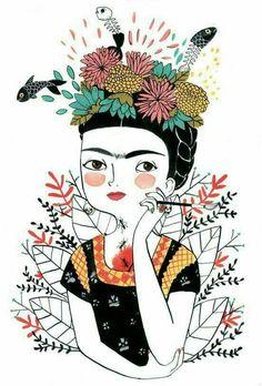 461 Mejores Imágenes De Frida Kahlo En 2019 Frida Kahlo