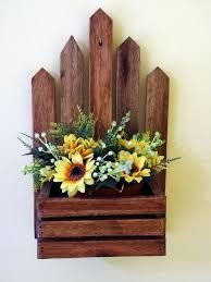 Wall pallet garden planter boxes 35 new Ideas Pallet Crafts, Diy Pallet Projects, Wood Crafts, Wood Projects, Garden Planter Boxes, Wood Planters, Planter Pots, Wooden Pallets, Recycled Pallets