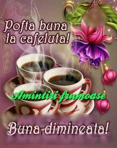 Clara Alonso, Good Morning Coffee, Tableware, Good Night, Dinnerware, Dishes, Place Settings