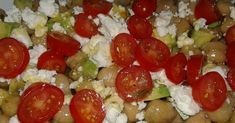 Caprese Salad, Sushi, Beans, Chicken, Vegetables, Cooking, Ethnic Recipes, Food, Crafts