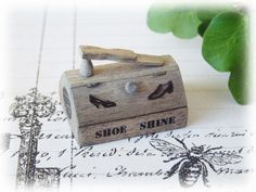 Bricolages & Compagnie - Miniatures, scrapbooking, broderie, couture, cartonnage