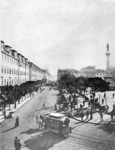 Lisboa 1900 - SkyscraperCity