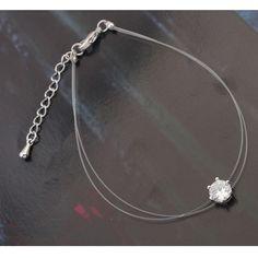 Aliexpress Best Selling Zircon Bracelet Jewelry Fashion Bracelet Wedding Accessories Wholesale Gift Wedding Bijoux Fine Gifts  #Affiliate