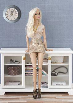 Barbie ropa y accesorios: agosto 2015