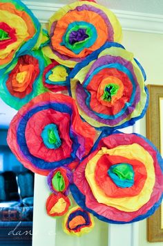 Over 15 Fun Cinco De Mayo crafts, fun food treats for kids and recipes - www.kidfriendlythingstodo.com
