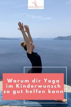 Hallo Du Wunderbare!Mit der heutigen Mini Yoga Sequenz, die genau dafür gemacht ist, dass Du in Deinem Alltag zwischendurch Yoga einflechten kannst, kümmerst... Hormon Yoga, Fertility Yoga, Mental Training, Yoga Fitness, Yoga Poses, Exercise, Pcos, Poster, Youtube