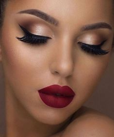 Nice 40+ Vintage Makeup Ideas That Add Your Beautiful
