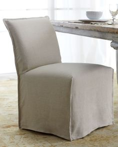 "Lee Industries ""Ensley"" Chair at Horchow."