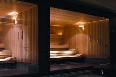 The Spa at Gleneagles by E'SPA, The Gleneagles Hotel, Perthshire Scotland spa #spa
