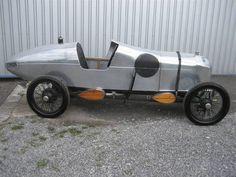 Wolseley 200 Mile (George Miller) Race Replica. For Sale (1922)
