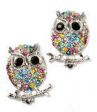 Cute owl jewelry