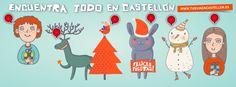 Cabecera #facebook para www.tuguiaencastellon.com