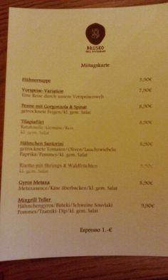 Brusko griechisches Grill Restaurant   www.brusko.de #Mittagslunch #Businessluch #Mittagsmenu #Pause #Brusko #griechischesRestaurant #Muenchen #Schwabing #Leopoldstrasse #Grieche #Restaurant #Eventlocation #griechisches #Grill