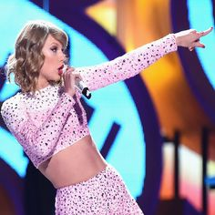 Quiz: How Well Do You Know Taylor Swift's Music? | I got 14 out of 15!