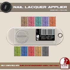 Shakeup! Snakeskin Nail Lacquer | Flickr - Photo Sharing!