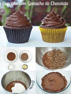 Cupcake Fofinho – Isamara Amâncio