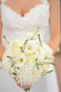 bridal bouquet/flowers