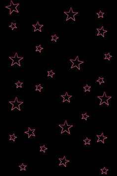Stars Star Wallpaper, Cellphone Wallpaper, Screen Wallpaper, Pattern Wallpaper, Wallpaper Backgrounds, Iphone Wallpaper, Phone Backgrounds, Pink And White Background, Star Background