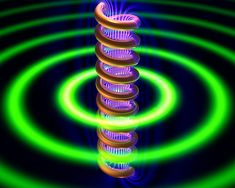 physics | Physics Today cover, article examine rare quantum physics effect ...