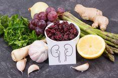 12 of the Best Foods for Kidney Health, Detox, and Cleansing Natural Liver Detox, Best Liver Detox, Detox Cleanse Drink, Kidney Detox, Liver Detox Cleanse, Foods For Liver Health, Food For Kidney Health, Kidney Foods, Liver Diet