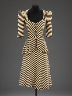 Dress Biba, 1970-1971 The Victoria & Albert Museum