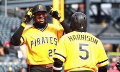 Clear the Deck 3: It's Gregory Polanco's Time
